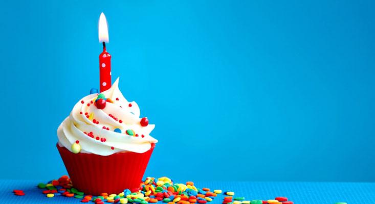 لوازم جشن تولد