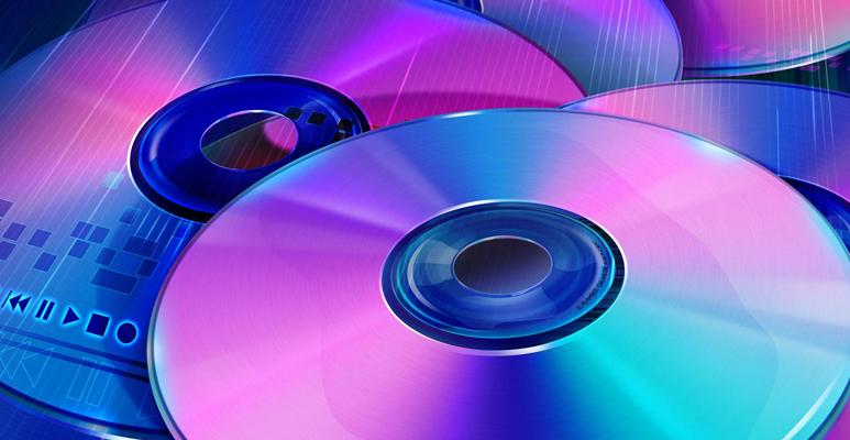 روش های چاپ سی دی و دی وی دی